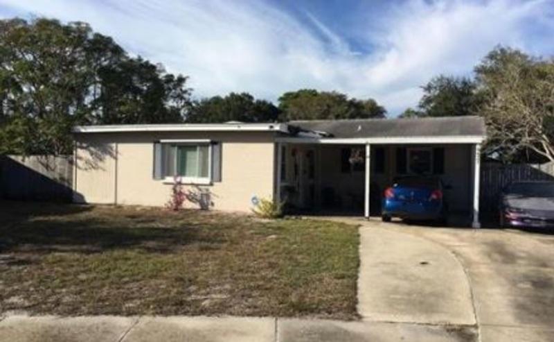 USA Property In Florida, Tampa FL
