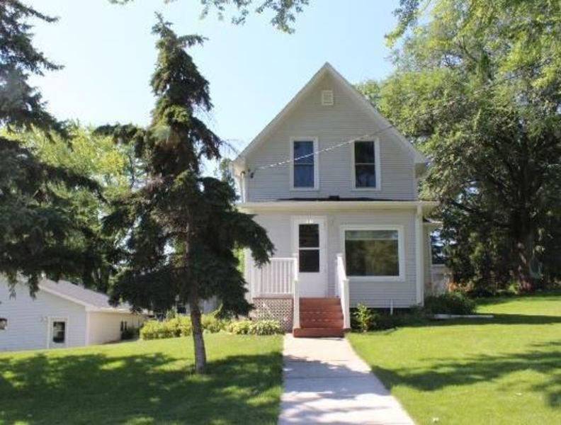 USA Property In Minnesota, Howard Lake